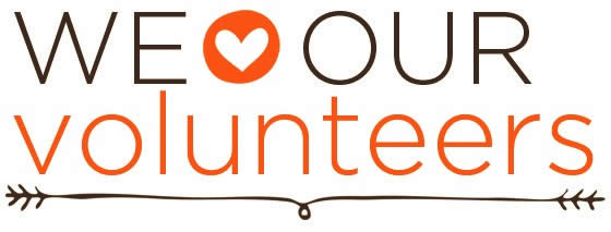 we_love_our_volunteers