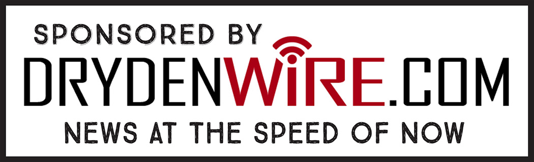 Drydenwire.com - news at the speed of now